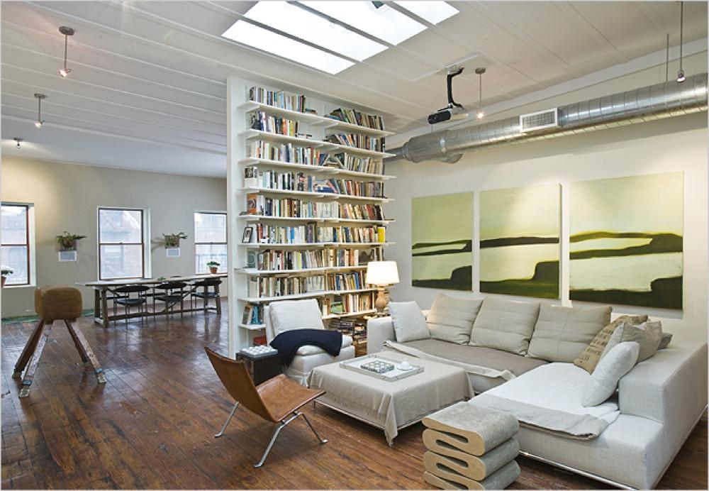 for Decoracion estilo loft