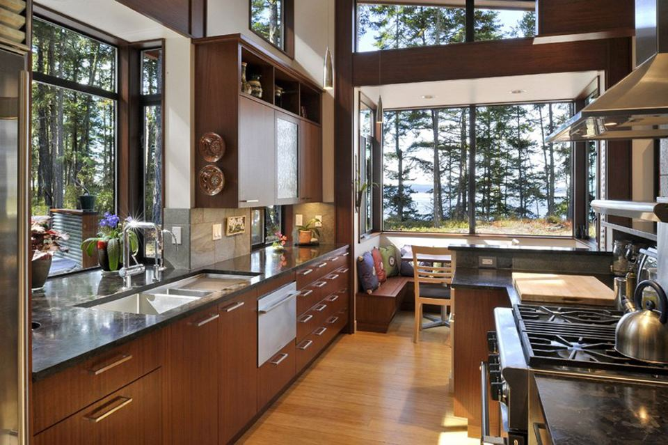 for The most beautiful kitchen designs