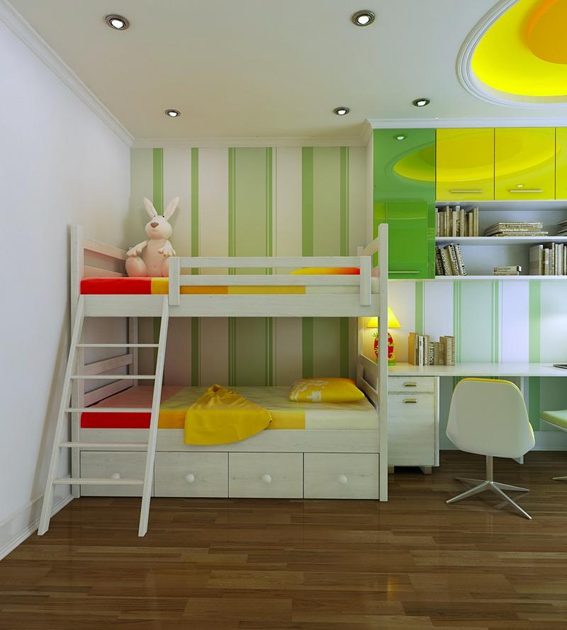 子供が喜び快適に過ごせる子供ための子供部屋レイアウト集