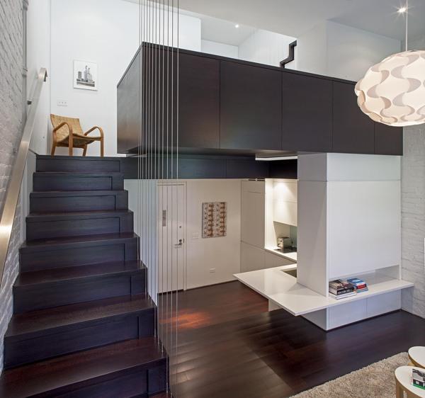 【得難い選択肢】超都心の絶景テラス付き狭小住宅 住宅デザイン