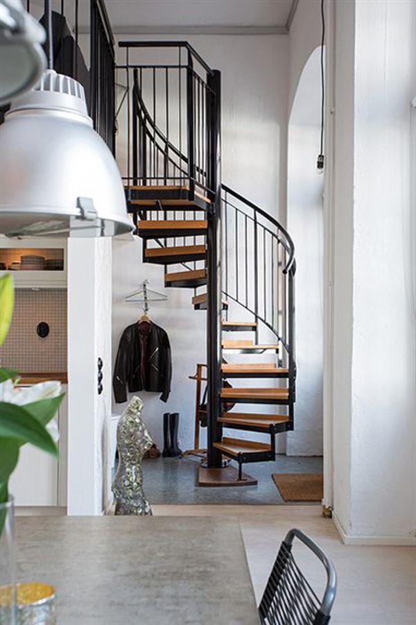 Ldk - Escalera decoracion ikea ...