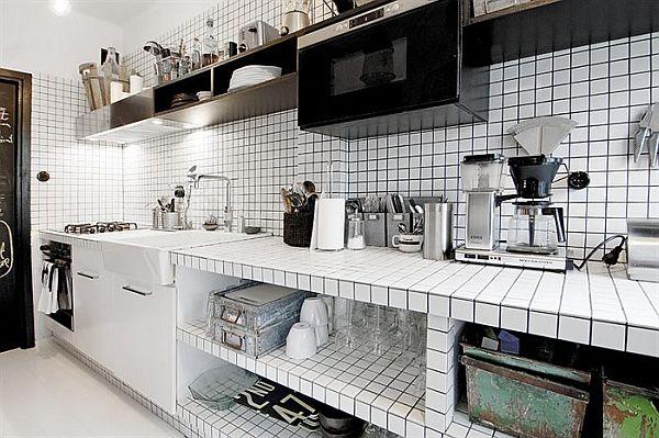 - Bancadas de cocina ...