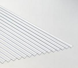 ポリカーボネード波板