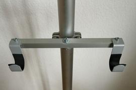 IKEAの自転車ラック