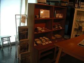 noceの木製食器棚2