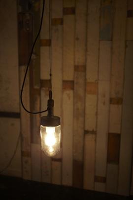 照明,Davey Lighting,ペンダントランプ