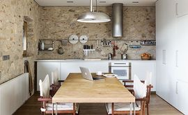 ダイニングキッチン,コンパクト,雰囲気
