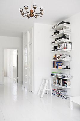 棚,作り付け,コーナー,収納,デッドスペース,動線