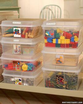 子供のおもちゃ,収納,透明ケース