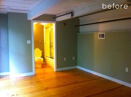 照明,壁紙,ビフォーアフター,雰囲気