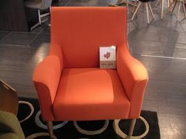 moda en casa,一人掛けソファ,phoenix armchair