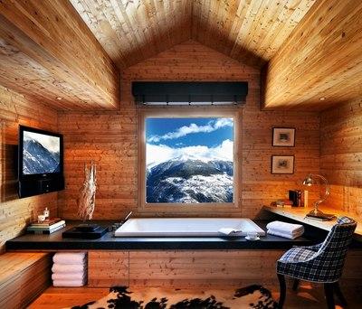 スイスの高級山荘のお風呂.jpeg