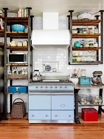 合理的な収納棚のあるキッチン.jpg