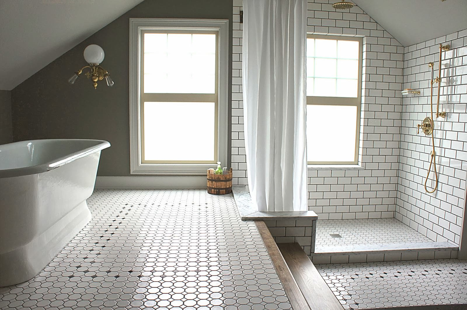 - European bathroom designs inspirations ...