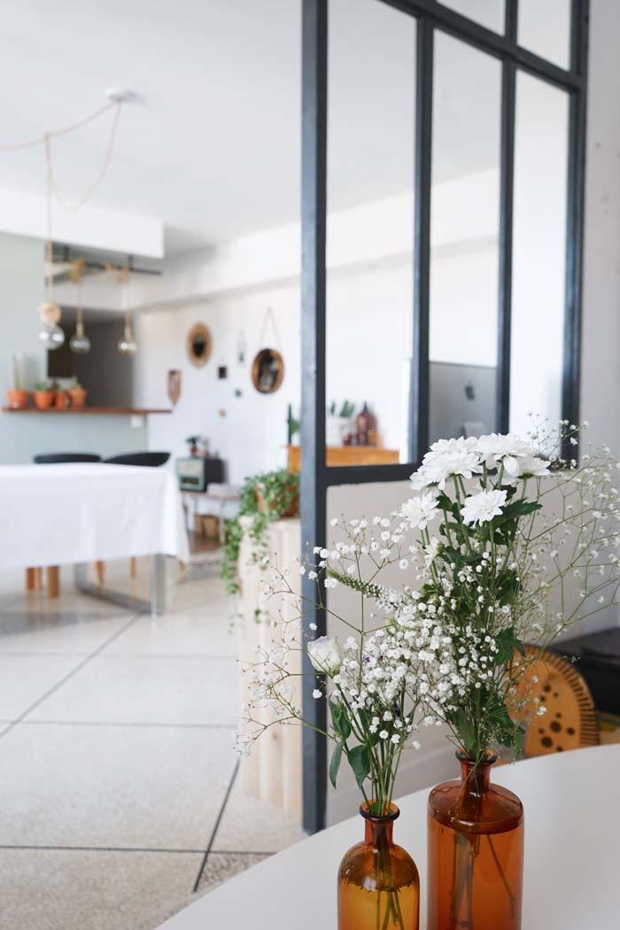- Verrieres interieur style atelier ...
