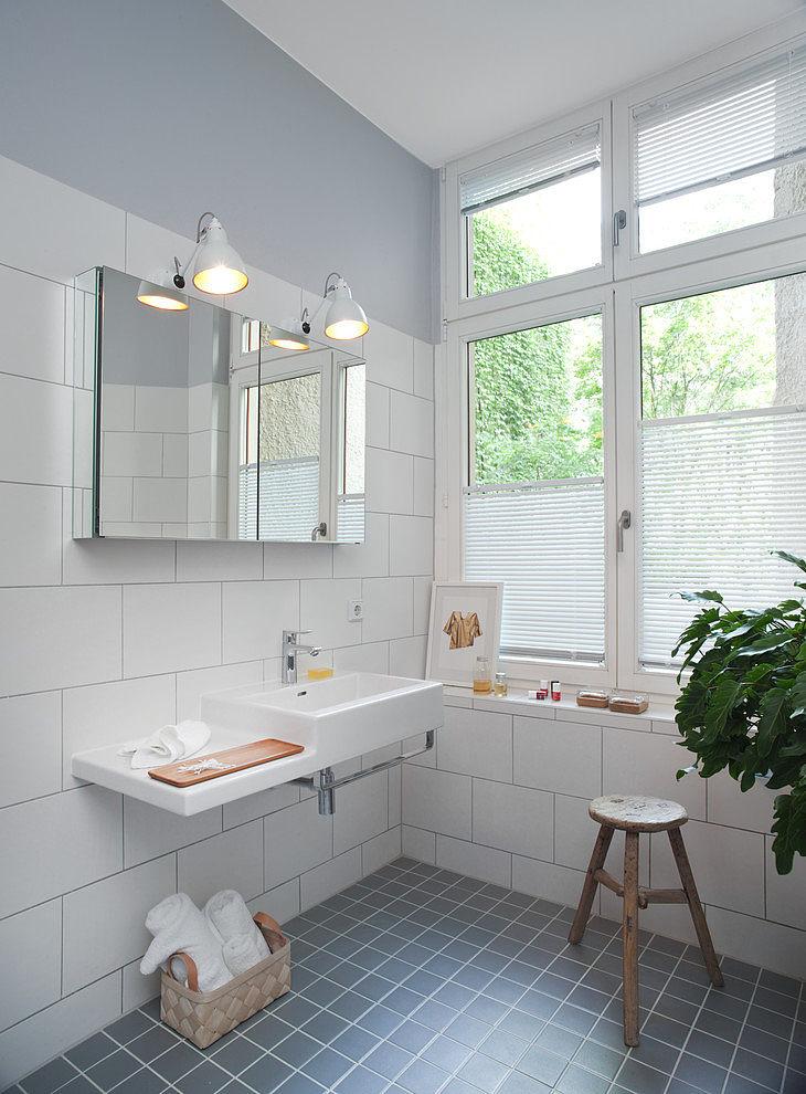 for Bad sichtschutz