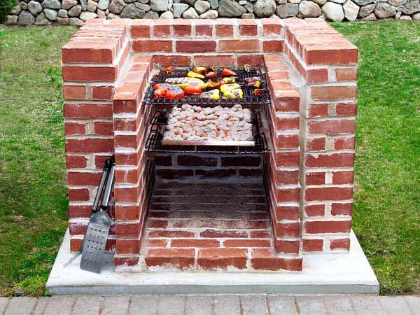 Diy bbq - Barbecue di design ...